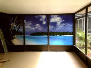 Private Screens