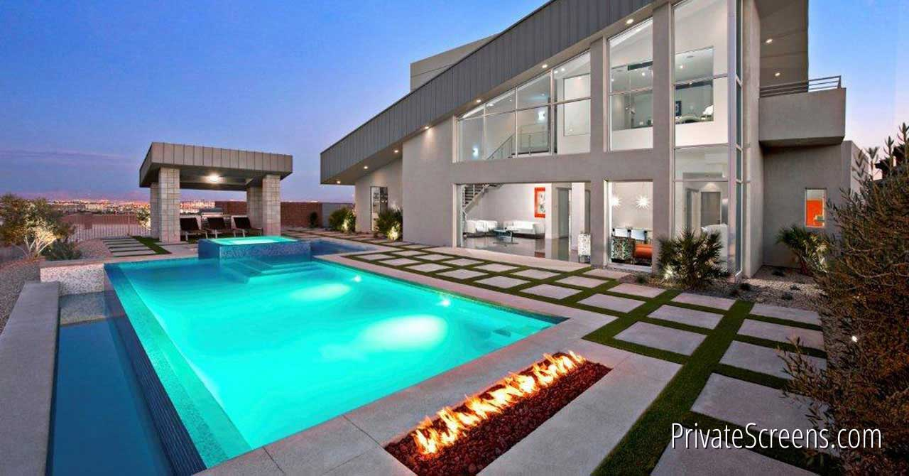 20 stunning modern pool designs for Best pool design 2015