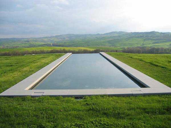 Modern Pool Design