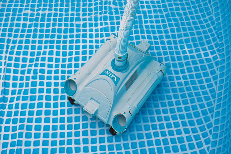 Swimming Pool Vacuum Cleaner