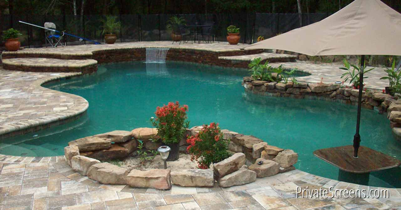 Spring hill s top pool builders for Pool companies