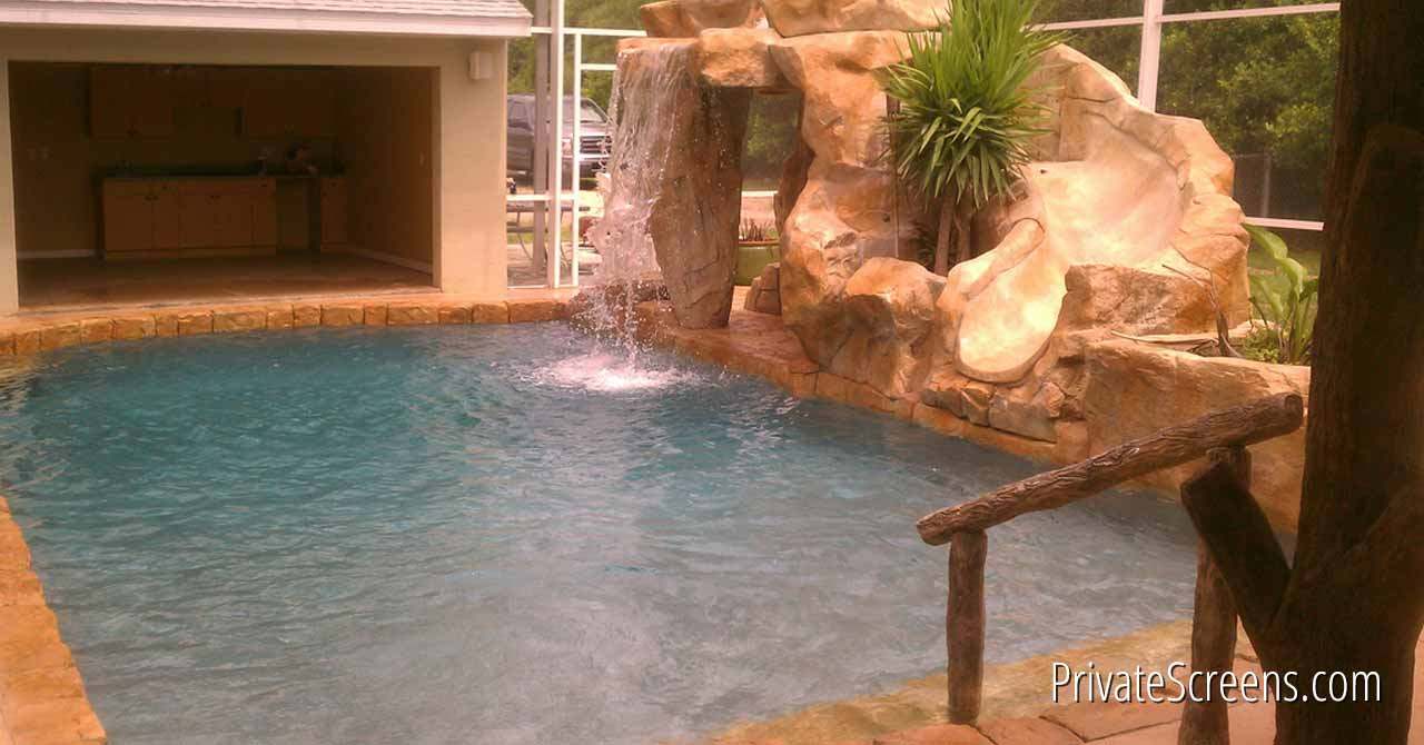 Spring Hill's Top Pool Builders-Backyard Pool Creations