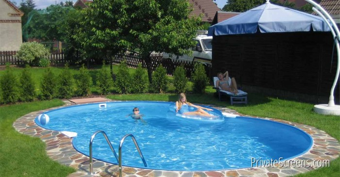 5 Inexpensive Ways to Transform Your Pool Area