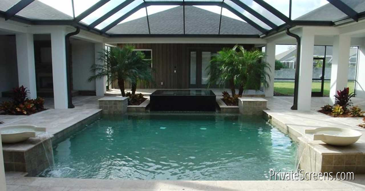 Brandon's Top Pool Builders - Exclusive Pools