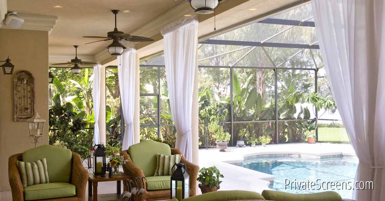 Outdoor curtains - Outdoor Curtains 47