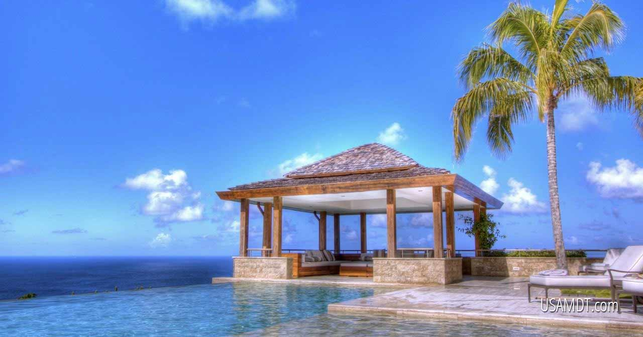 10 Gorgeous Gazebos that Feel Like a Dream Getaway