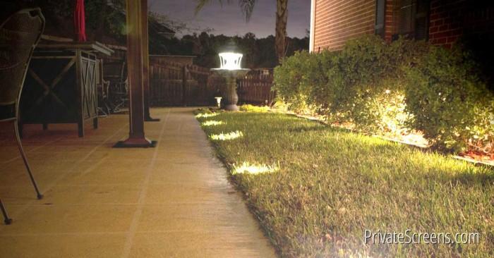 Are Solar Gazebo Lights a Good Investment?