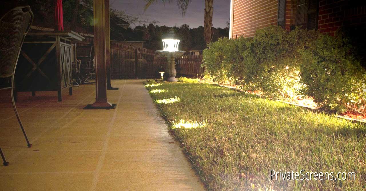 Are Solar Gazebo Lights a Good Investment?