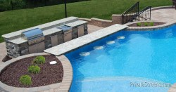 3 Pool Renovation Ideas that Will Make Your Friends Drool - Belly(flop)-up to the Bar