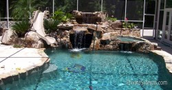 Spring Hill's Top Pool Builders-West Hernando Pools and Spas